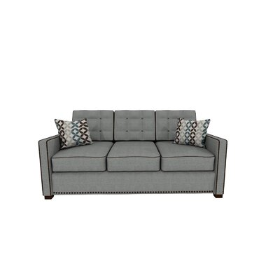 Bakerstown Sofa Upholstery: Gray