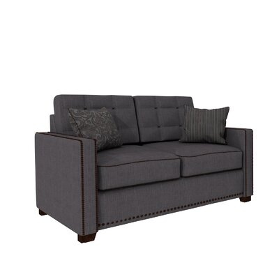 Bakerstown Foam and Fiber Loveseat