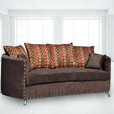 Delmon Sofa