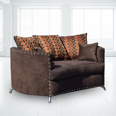 Delmon Loveseat