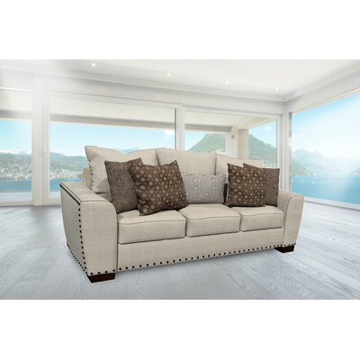 Erendira 2 Piece Living Room Set