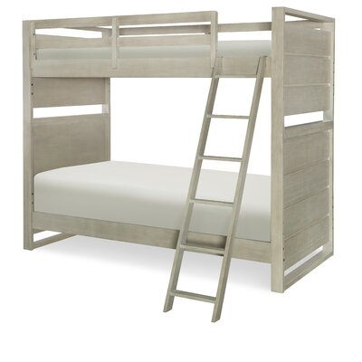 Indio Bunk Bed Size: Twin