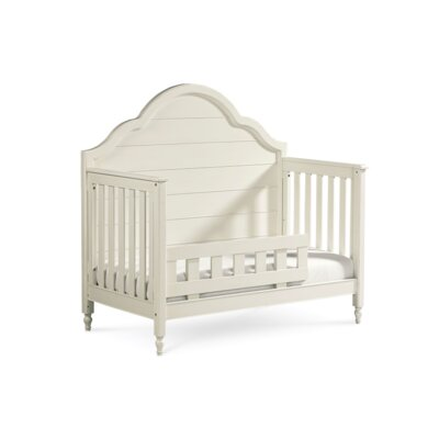 Inspirations by Wendy Bellissimo Toddler Bed Rail 3832-8920