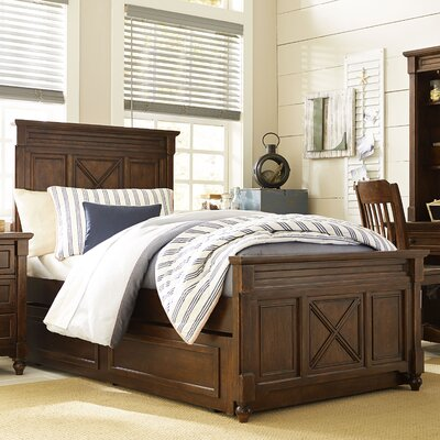 Big Sur By Wendy Bellissimo Mates & Captains Bed with Twin