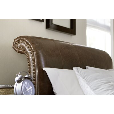 Big Sur By Wendy Bellissimo Twin Sleigh Bed