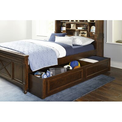 Big Sur By Wendy Bellissimo Drawer Trundle/Storage