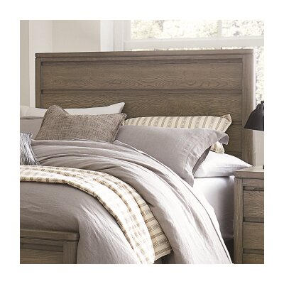 Big Sky by Wendy Bellissimo Panel Headboard Size: Full