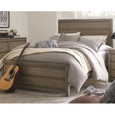 Big Sky by Wendy Bellissimo Storage Platform Bed