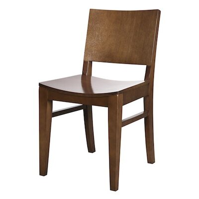Parker Solid Wood Dining Chair