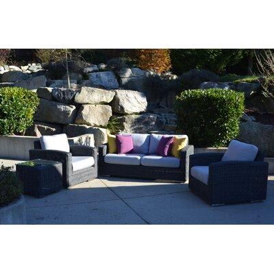 Peninsula Sunbrella Sofa Set Cushions 712 Item Photo