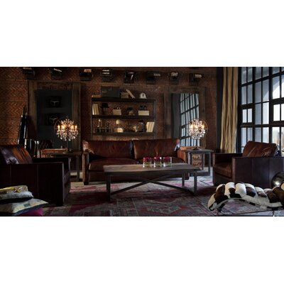 Amesbury Configurable Living Room Set
