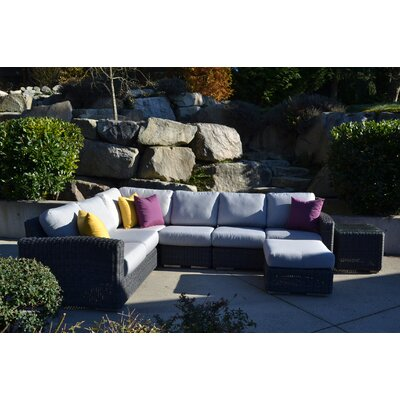 Outstanding Sectional Product Photo