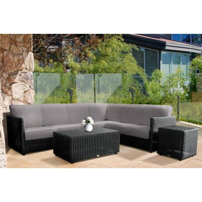 Reliable Sectional Product Photo