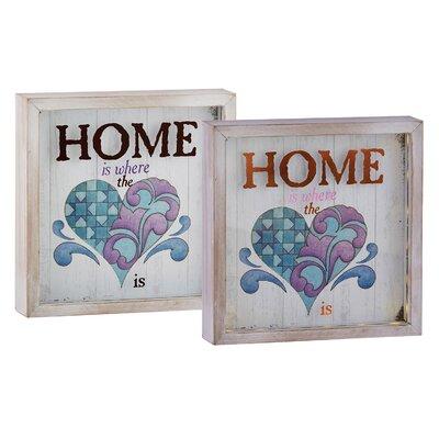 Jim Shore Home Decorative Box