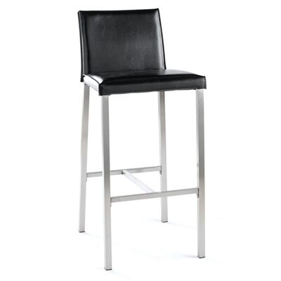 Dylan Barstool in Black