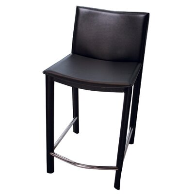 Financing Elston Counter Stool in Black...