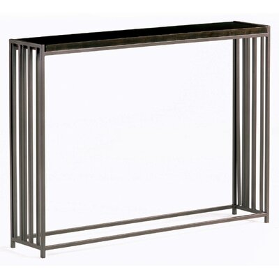 Woodbury Modern Console Table in Java
