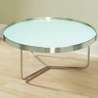 Cheap TFG Barlow Small Table in Painted Lite Aqua (TFG1147)