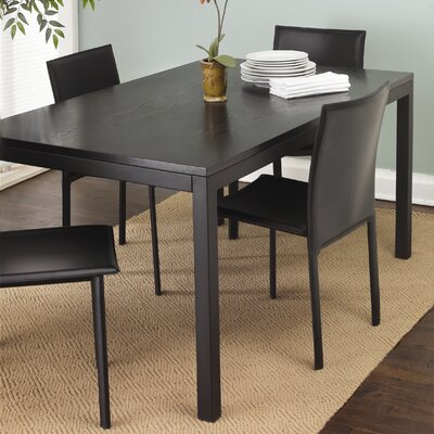 Chicago Dining Table Size 72 W x 38 D