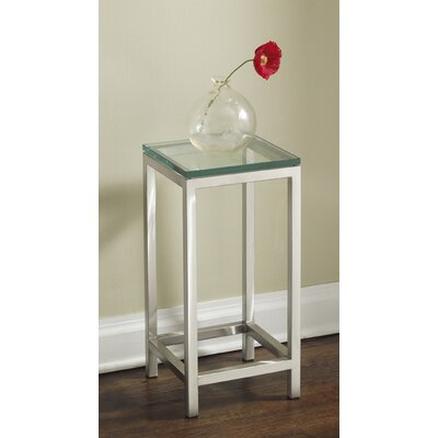 "Credit for Soho End Table Height: 24""..."