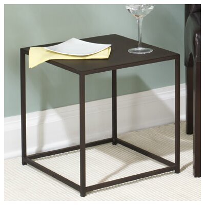 In store financing Urban End Table...