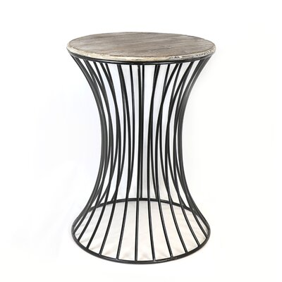 Mahala End Table