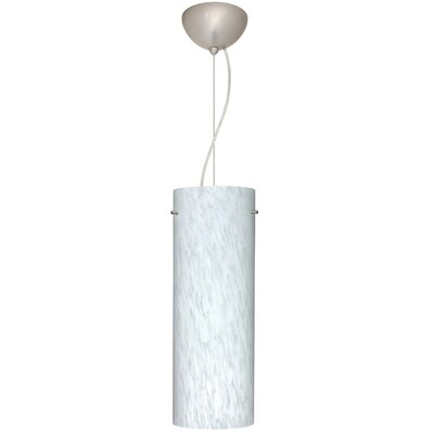 Tondo 1-Light Mini Pendant