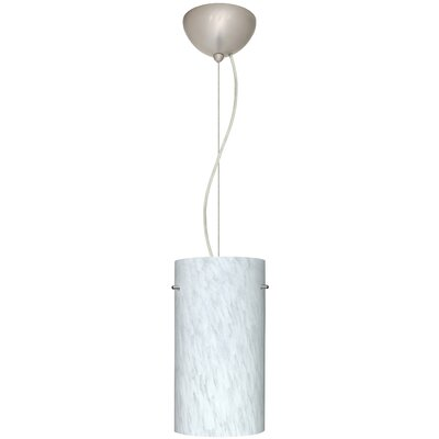 Tondo 1 Integrated Bulb Mini Pendant