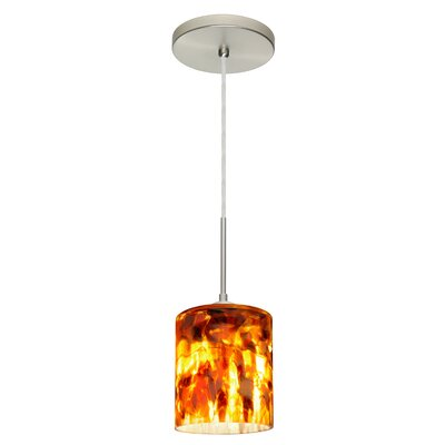 Falla 1-Light Mini Pendant
