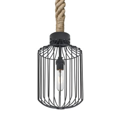 Sultana 1-Light Mini Pendant