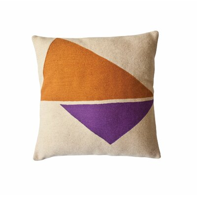 Brayden Studio Javonte Throw Pillow