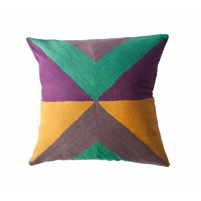 Jaleel Throw Pillow