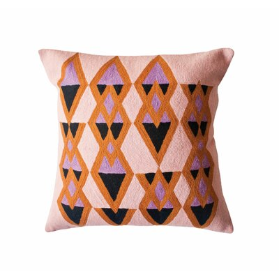 Kevon Kite Throw Pillow