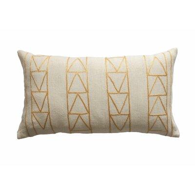 Benny Triangle Lumbar Pillow
