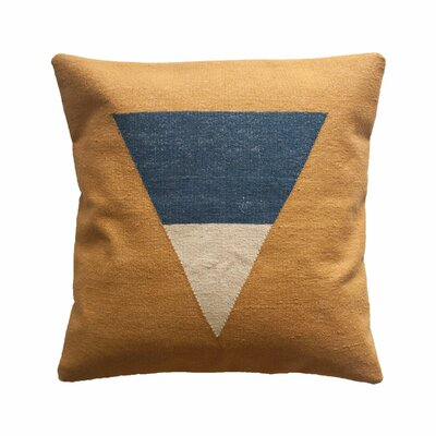 Elzada Down Throw Pillow