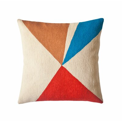 Javonte Throw Pillow