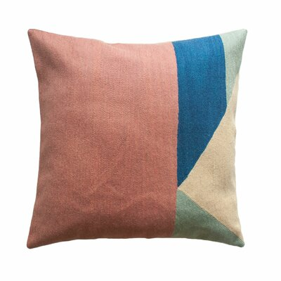 Jalen Throw Pillow