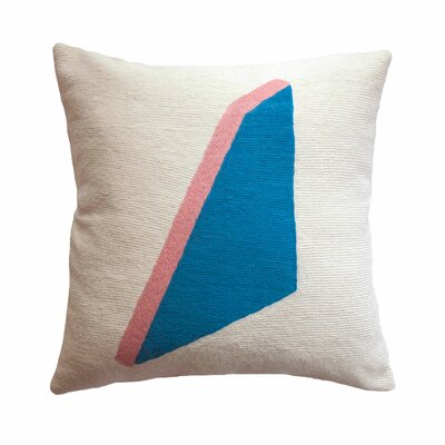 Lorenzo Square Throw Pillow