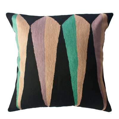 Stanton Prior Contemporary Throw Pillow