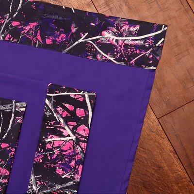 Muddy Girl Sheet Set Size: King