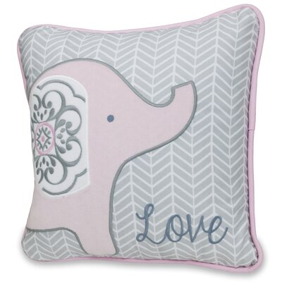 Elodie Throw Pillow