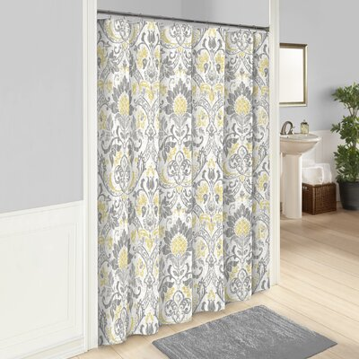 Beringer Cotton Shower Curtain