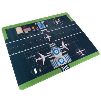 Airport Foam Playmat M330031