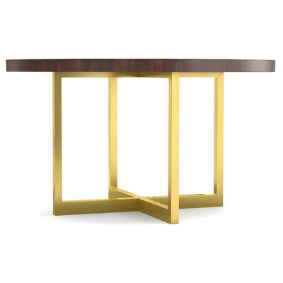 Horizon Line Dining Table
