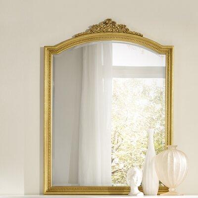 Antoinette Wall Mirror 1586-90004B-GLD1
