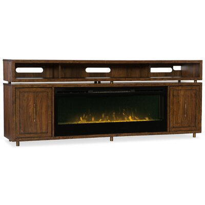 Big Sur Entertainment Console