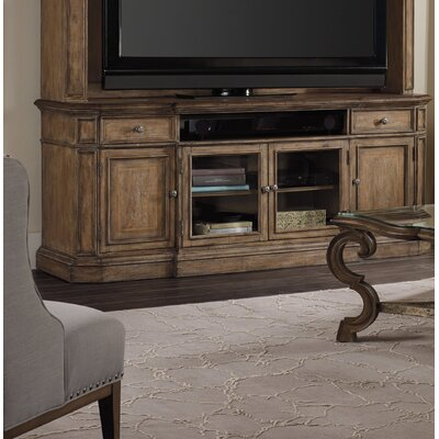 Solana 83 TV Stand