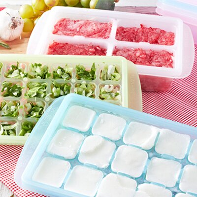 Frozen 2 Container Food Storage Set RRE4PC