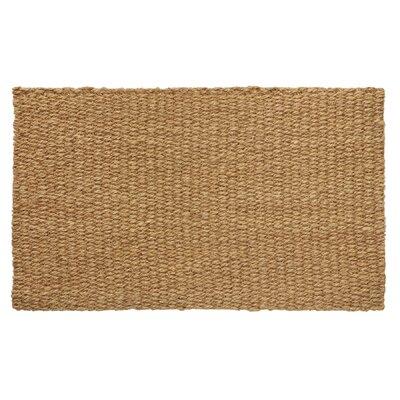 Coir Twill Weave Doormat
