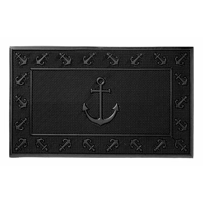 Pin Dot Anchors Doormat